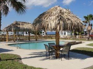 galveston bay rv resort marina pool