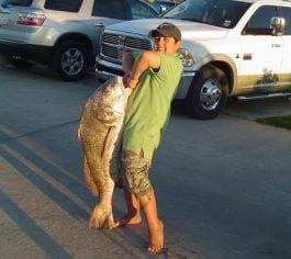 26 james big catch 265x236 1