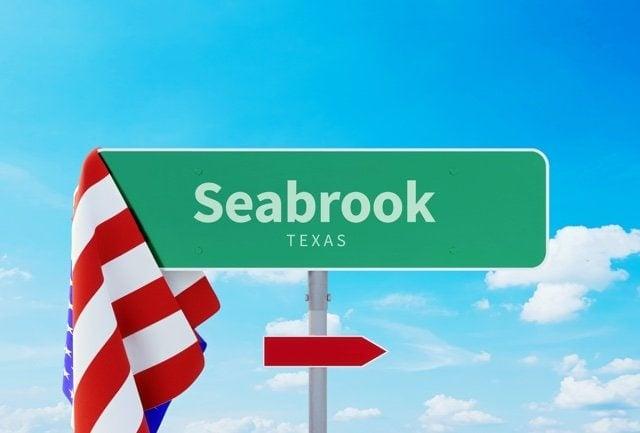seabrook rv park texas
